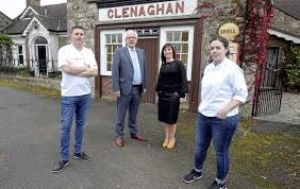 Cleaghan's Accommodation & Restaurant