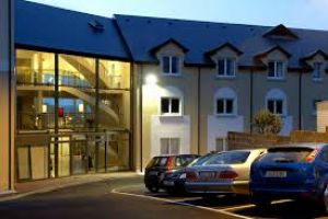 Self-Catering @ Lahinch Golf Hotel