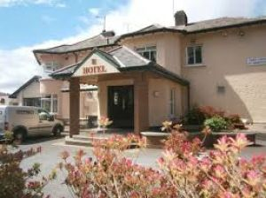 Bannville House Hotel, Banbridge