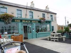 Beach House Bar & Restaurant