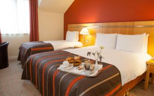 Bedrooms @ Lahinch Golf & Leisure Hotel
