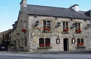 Olde Castle Bar & Restaurant Donegal Town