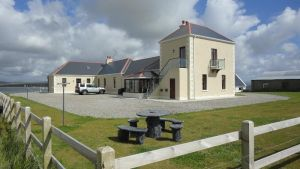 Coastguard Station Self-Catering