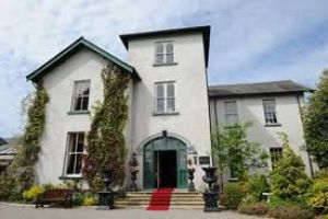 Corick House Hotel & Spa