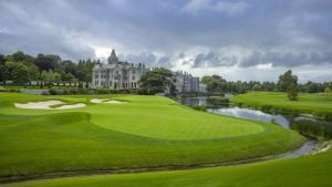 Golf @ Adare Manor