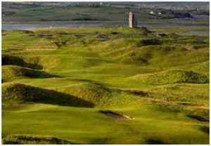 Golf @ Lahinch Golf & Leisure Hotel