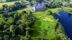 Golf @ The Inn at Dromoland