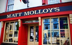 Matt Molloy's Westport