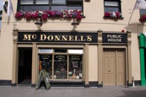 McDonnell's Bar Newbridge