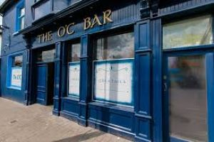 The O'C Bar & Restaurant, Tubbercurry