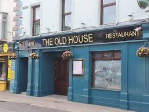 The Old House Bar & Restaurant Arklow