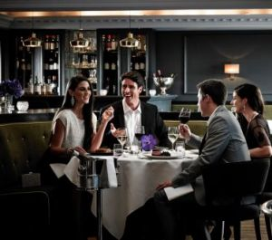 Powerscourt Restaurants