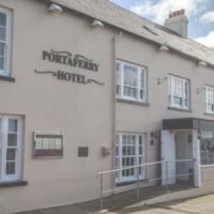 The Portaferry Hotel