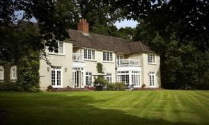 Self-Catering @ Mount Juliet Estate