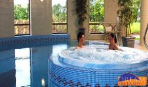 The Spa @ Great National Ballykisteen Golf Hotel
