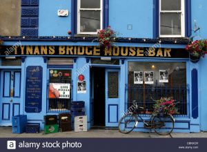 Tynan's Bridge House Bar Kilkenny