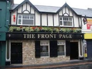 The Front Page Pub