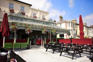 The Martello Hotel Bray