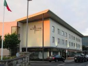 The McWilliam Park Hotel, Claremorris