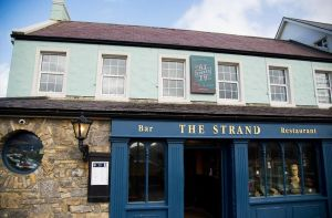 The Strand Bar & Restaurant