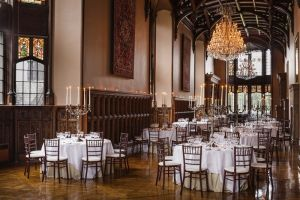 Weddings @ Adare Manor