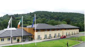 Woodenbridge Lodges