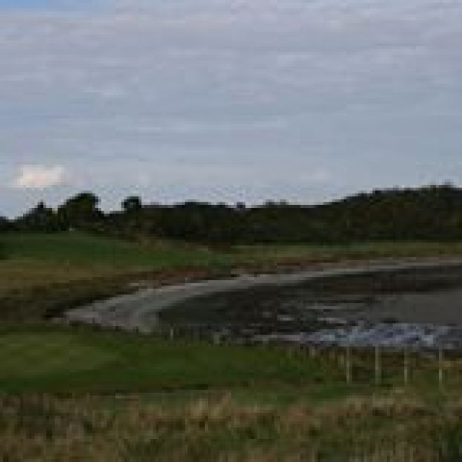 Ardminnan golf course Down