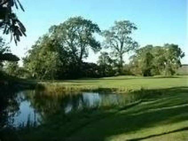 Bellewstown golf course Meath