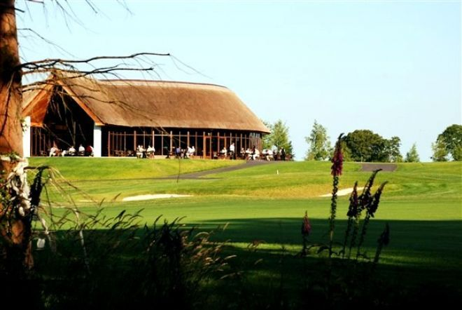 Bunclody Golf & Fishing Club golf course Wexford