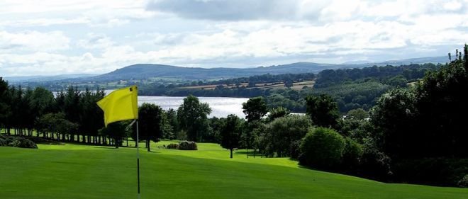 City of Derry golf course Derry
