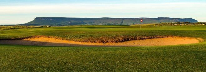 Co. Sligo/Rosses Point golf course Sligo