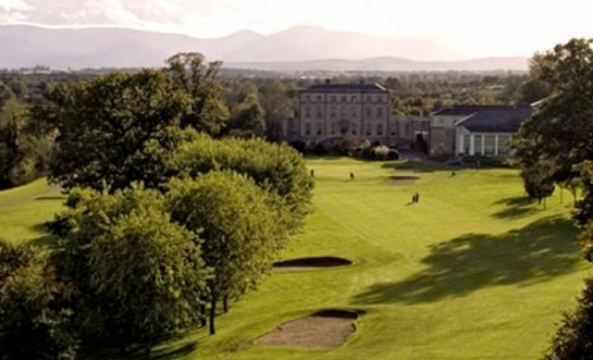 County Tipperary golf course Tipperary