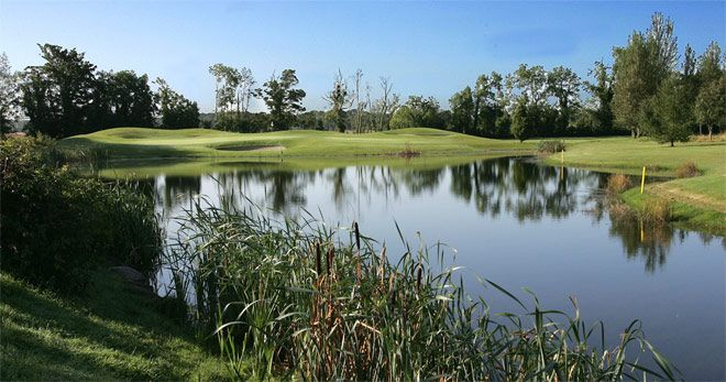 Killeen golf course Kildare