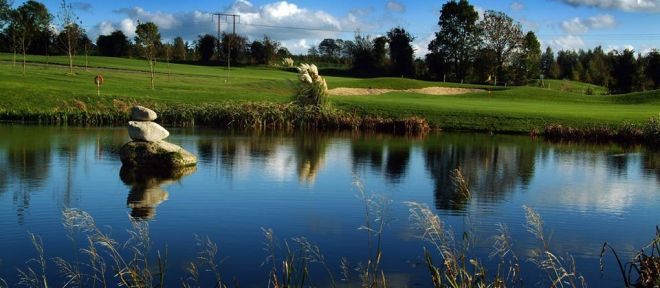 Killerig golf course Carlow