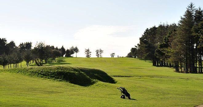 Skibbereen & West Carbery golf course Cork