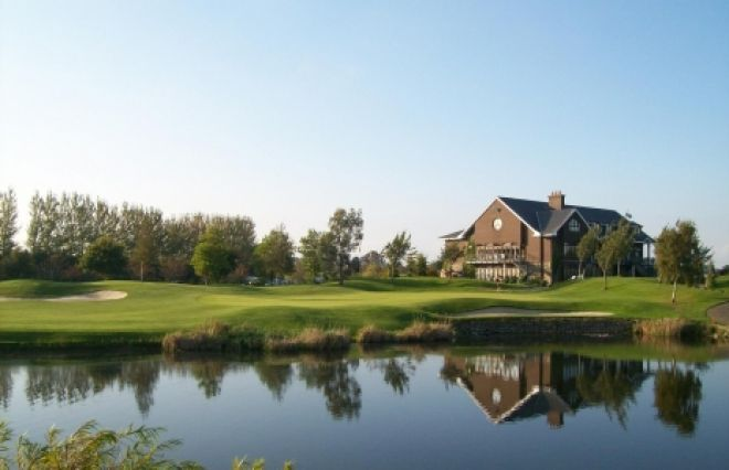 St. Margaret's Golf & Country  golf course Dublin