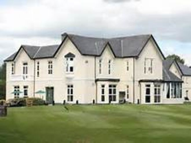 Thurles golf course Tipperary